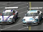 EnduRacers - Porsche GT3 Cup Series-Trailer