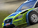 Richard Burns Rally:  Neuigkeiten aus der Moddingszene