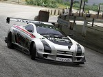 Spieletest: Ridge Racer 7 - Drift-Arcadeklassiker zum PS3-Start