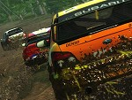 SEGA Rally: Arcade-Rallyeaction pur im Video