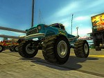 Smash Cars: PS3-Demo zum Racing-Klassiker, Trailer und Screenshots
