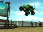 Smash Cars: Add-On Virus Run und Patch für PS3-Rennspiel