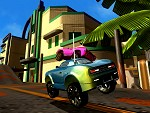 Things on Wheels: Screenshots, Infos zum Xbox Live Arcade-Racer