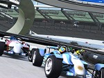 TrackMania Nations Forever: Fun, Geld- und Sachpreise beim SteelSeries Racing Cup