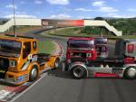Truck Racing by Renault Trucks: Screenshots und Trailer